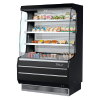 Grab & Go Refrigerated Merchandisers