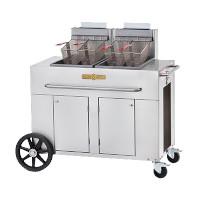 Outdoor Steamers & Outdoor Fryers