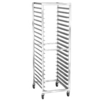 Pan and Tray Racks