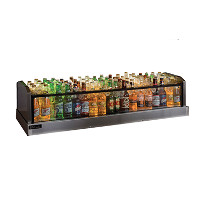 Ice Displays & Beverage Housings