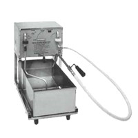 Portable Fryer Filter