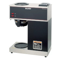 Pourover Commercial Coffee Machines