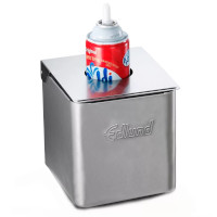Refrigerated Countertop Condiment Holders