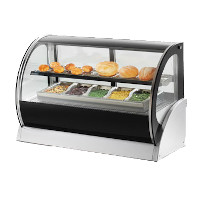 Refrigerated Countertop Display Cases