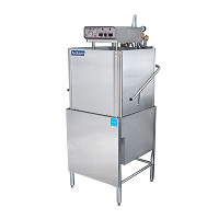Single Rack Dishwashers & Double Rack Dishwashers