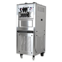 Soft Serve Machines