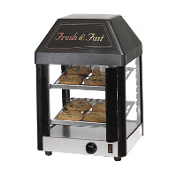 Countertop Hot Food Displays