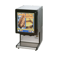 Hot Food Dispensers