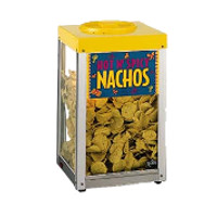 Nacho Cases