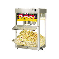 Popcorn Popper Machines