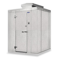 Walk-In Freezers