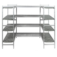Walk-In Shelving Packages
