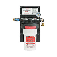 Water Heaters & Filtration Systems