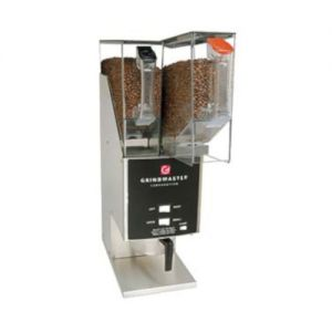Grindmaster-Cecilware 250RH-3 Automatic Food Service Coffee Grinder