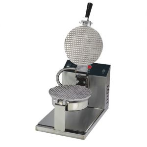 Gold Medal 5020E Giant Waffle Cone Baker with Electronic Control