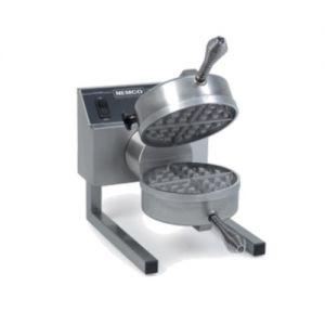 Nemco 7020A-S Single Belgian Waffle Baker