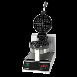 Adcraft BWM-7/R Belgian Waffle Maker - 1080 Watts