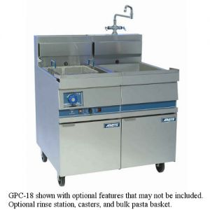 Anets GPC18 18