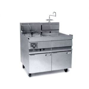 Anets RSF18 Pasta Rinse Tank for 18