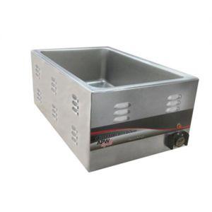 APW Wyott CW-2Ai Countertop Food Pan Warmer/Rethermalizer