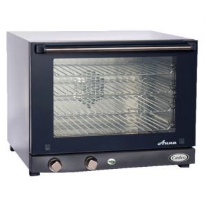 Cadco OV-023 Electric Convection Oven - 208/240v/60/1 Voltage