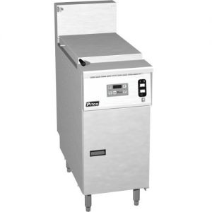 Pitco SRTE14 Electric Rethermalizer w/ 16.5 Gallon Water Tank Capacity