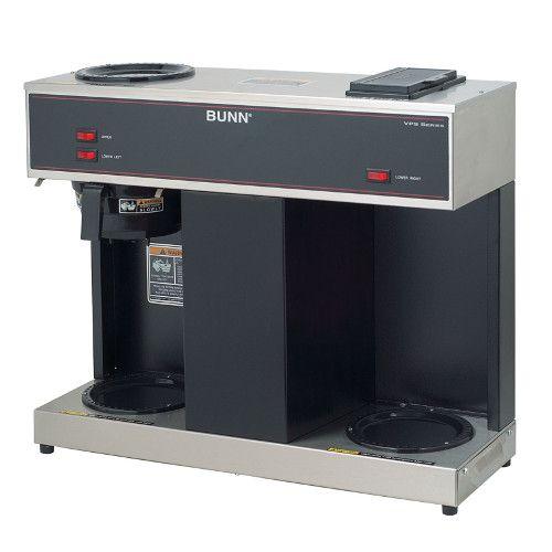 Bunn 04275.0031 VPS Pourover Type Coffee Brewer
