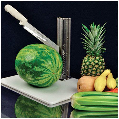 Dexter 09703 Handheld Safe-Splitter Food Chopper / Slicer
