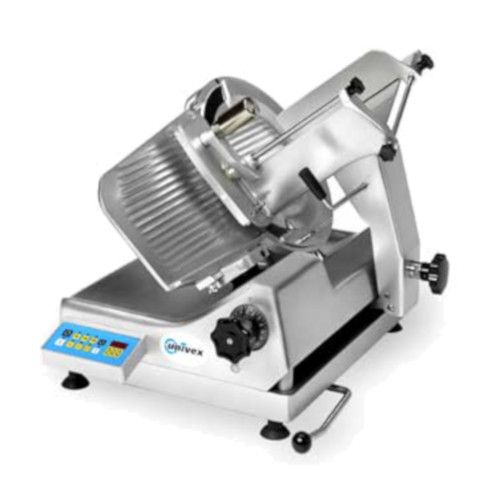 Univex 1000S Automatic Premium Electric Food Slicer
