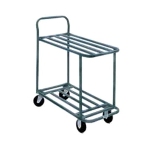 Winholt 110 Stocking and Marketing Cart with 600 lb. Weight Capacity