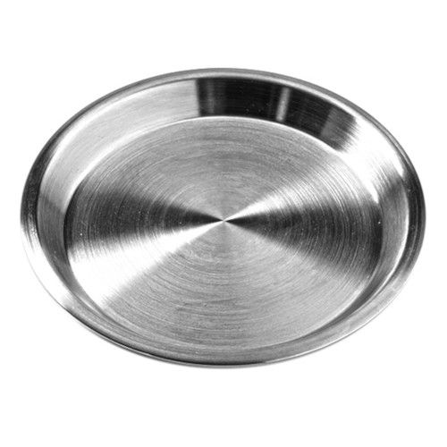 American Metalcraft 1187 Pie Pan (Case of 24 Pans)