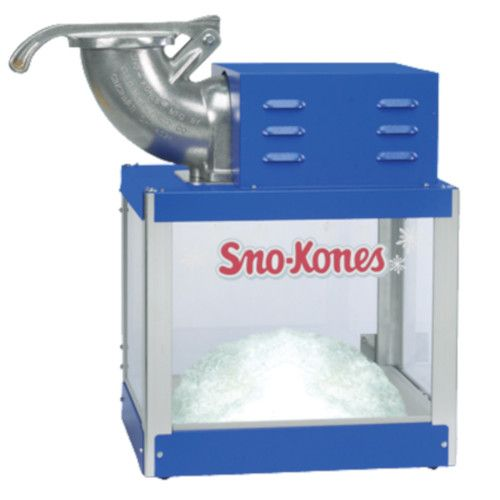 Gold Medal 1203 Shav-A-Doo Shaved Ice Machine