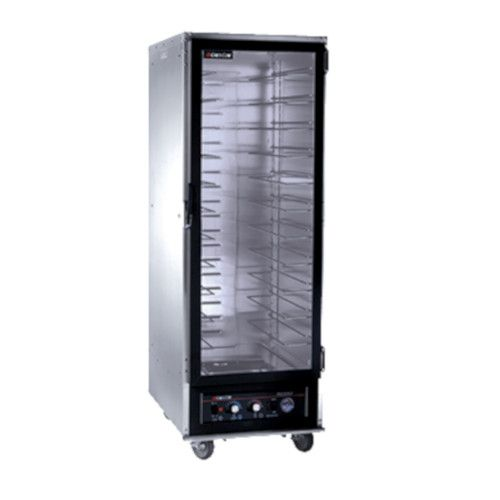 Cres Cor 121-PH-UA-11D Non-Insulated Proofer Hot Cabinet