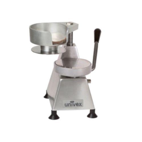 Univex 1404 Countertop Hamburger Patty Press