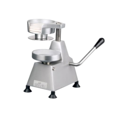 Univex 1405 Countertop Hamburger Patty Press