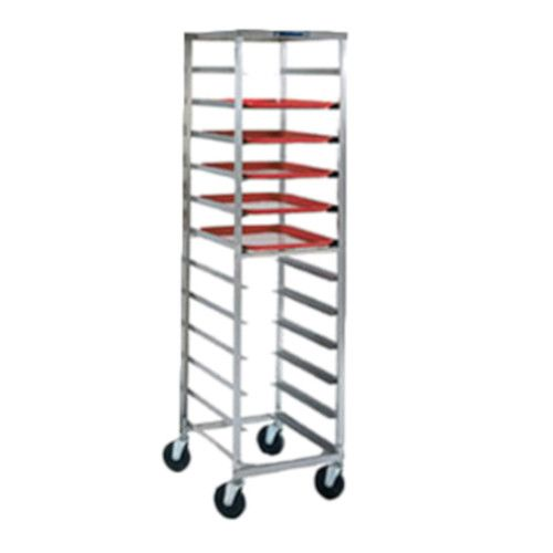 Lakeside 168 Full Height Pan Rack with 5