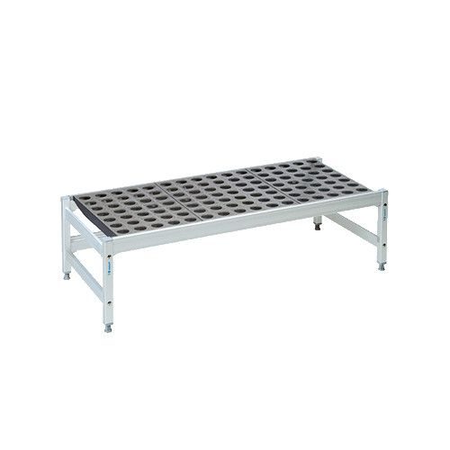 Fermod 1R31A12 Louvered Slotted 31