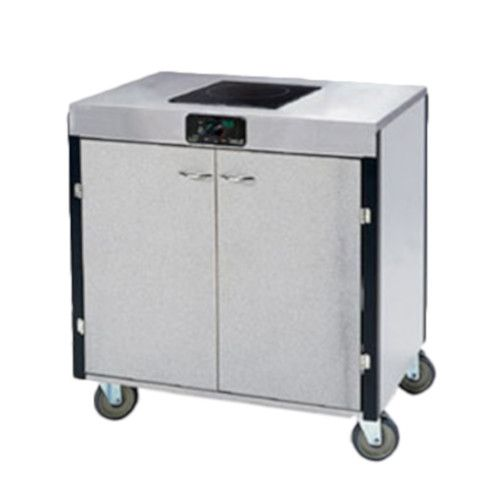 Lakeside 2060 Creation Express Station Mobile Cooking Cart