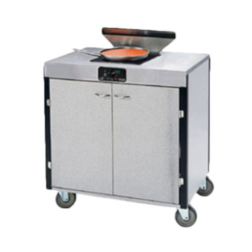 Lakeside 2065 Creation Express Station Mobile Cooking Cart