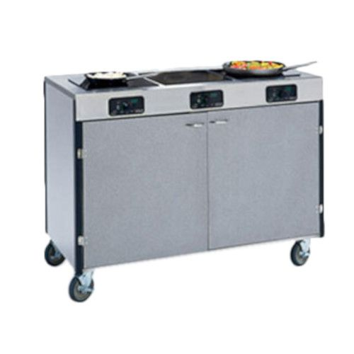 Lakeside 2080 Creation Express Station Mobile Cooking Cart