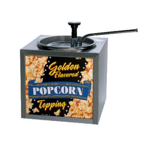 Gold Medal 2195 Buttery Topping Dispenser