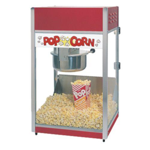 Gold Medal 2388 Econo 8 oz. Popcorn Popper