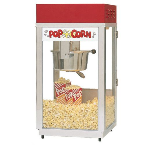 Gold Medal 2488 Super 88 8-oz. Popcorn Popper