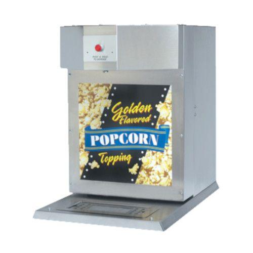 Gold Medal 2496 Bag-in-Box Counter Butter Dispenser