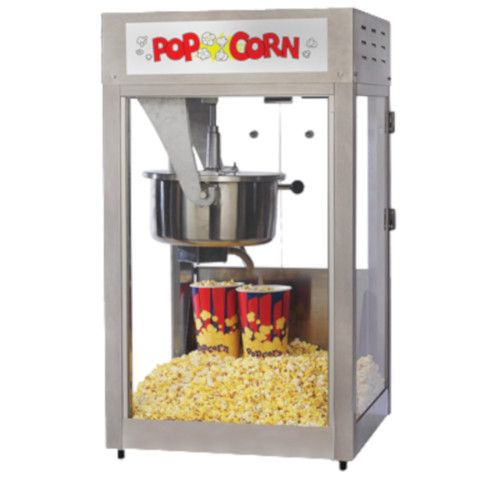 Gold Medal 2600 Super PopMaxx 16-oz Popcorn Popper