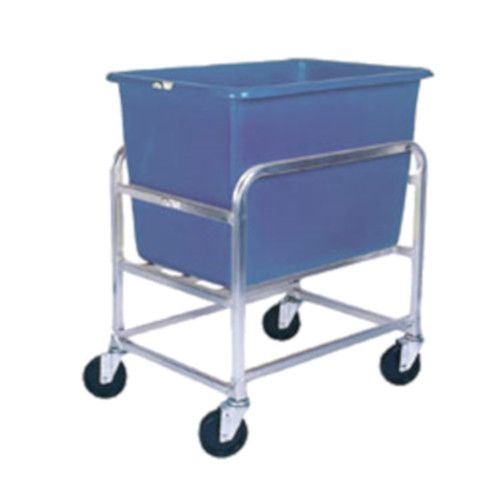 Winholt 30-6-SS/BL Bulk Goods Cart with 500 lb. Capacity