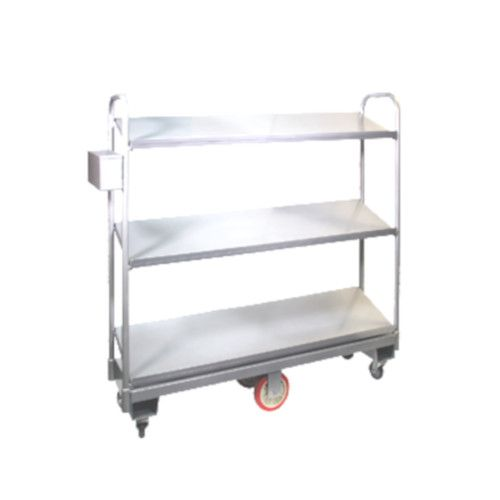 Winholt 300-60D/SDR 3-Tier U-Boat Cart with 2000 lb. Capacity