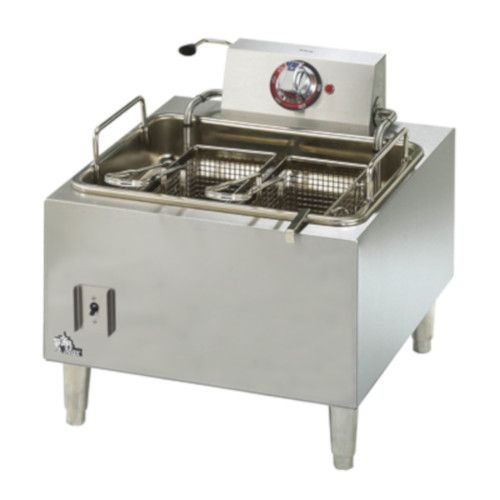 Star 301HLF Full Pot Electric Countertop Fryer