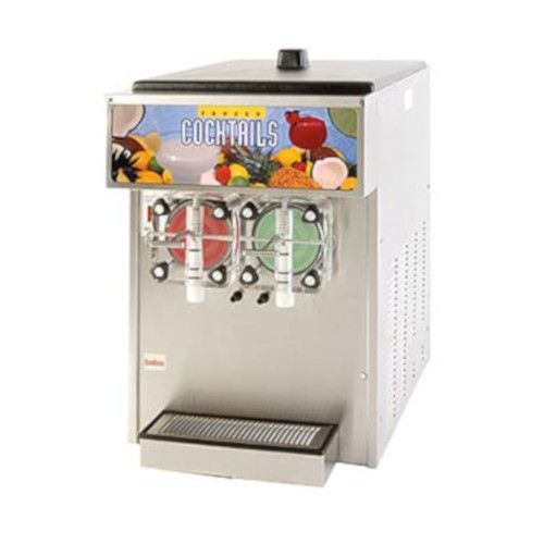 Grindmaster-Cecilware 3312 Crathco Non-Carbonated Frozen Beverage Dispenser