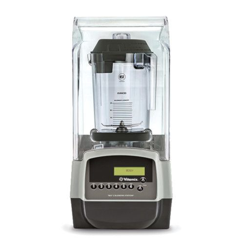 Vitamix 34013 Touch & Go 2 Bar Blender